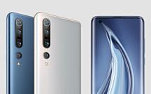 Камера Xiaomi Mi 10 Pro вскочила на первую строчку рейтинга DxOMark