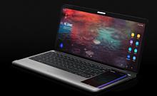 Слух: Samsung и LG готовят к запуску портативные экраны, которые превратят смартфоны в ноутбуки