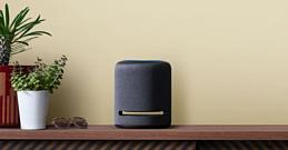 Amazon все еще лидирует на рынке умных домашних колонок