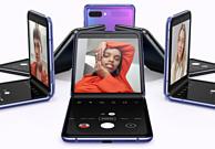 Samsung могла бы выпускать смартфоны, складывающиеся втрое, но пока не видит в них смысла