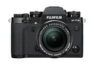 Слух: Fujifilm X-T4 будет стоить $1700