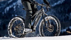 Электрический горный велосипед Jeep обойдется в $5899