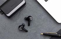 SOUL SYNC Pro — новые Bluetooth-наушники, батареи которых хватит на 6.5 часов музыки