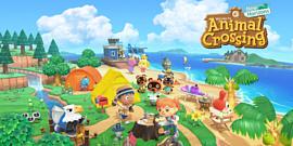 Animal Crossing: New Horizons стала самой высокооцененной игрой года
