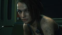Capcom выпустит демо-версию ремейка Resident Evil 3