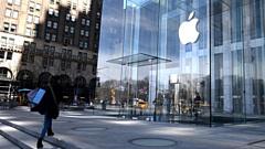Apple оштрафовали на $1.23 млрд за вмешательство в цены на рынке Франции
