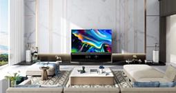 Hisense выпустила 85-дюймовый 8K-телевизор