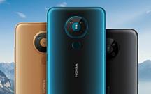 Nokia 5.3 и Nokia 1.3 — еще два новых смартфона HMD Global