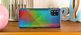 В базе TENAA заметили Samsung Galaxy A71 5G