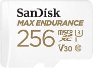 SanDisk выпустила microSD-карты Max Endurance с гарантией сроком в 3-15 лет