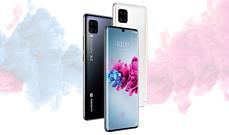 ZTE показала новый смартфон Axon 11 5G
