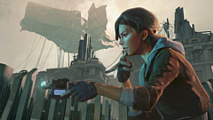 Valve выпустила Half-Life: Alyx