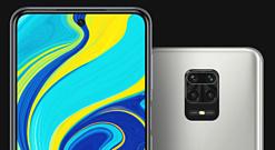 Redmi анонсировала новый смартфон Note 9S