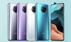 Redmi анонсировала топовые смартфоны K30 Pro и K30 Pro Zoom