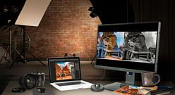 BenQ выпустила новый профессиональный монитор SW321C