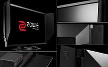 Zowie XL2746S — новый геймерский монитор со скоростью отклика всего в 0.5 мс