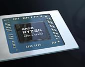 Новый топовый процессор AMD для ноутбуков обогнал лучшую модель Intel