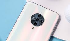 Vivo анонсировала среднебюджетный смартфон S6 5G