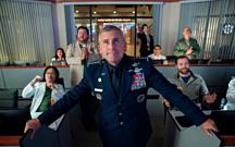 «Космические войска» со Стивом Кареллом появится на Netflix 29 мая