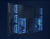 Huawei выпустила свой первый OLED-телевизор — 120-герцовый Vision 65X