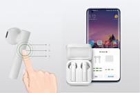 Xiaomi показала недорогие TWS-наушники Mi AirDots 2 SE