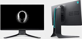 Alienware и Asus готовятся выпустить первые 360-герцовые мониторы