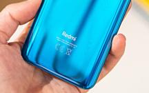 Redmi Note 10 с Dimensity 820 «засветился» в базе данных бенчмарка