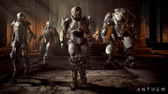 BioWare: «Переосмысление Anthem займет много времени»