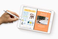 Слух: 10.8-дюймовый iPad выпустят до конца 2020, а в 2021 Apple покажет новый iPad Mini