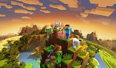 Minecraft преодолела порог в 200 млн проданных копий