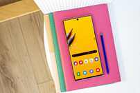 Samsung Galaxy Note20+ оснастят 108 Мп камерой и батареей емкостью 4500 мАч