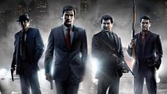 2K Games начала продажи ремастеров Mafia II и Mafia III
