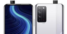 Honor анонсировала новый среднебюджетный смартфон X10 5G