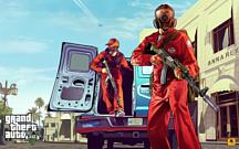 Тираж Grand Theft Auto V достиг 130 млн копий