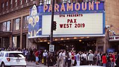 Конференцию PAX West проведут в онлайн-формате