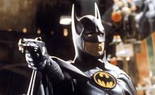Слух: Майкл Китон может вновь сыграть роль Бэтмена