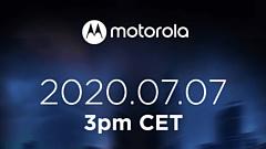 Motorola представит Edge Lite 7 июля