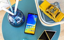 Утечка: характеристики ультрабюджетного Samsung Galaxy A01 Core