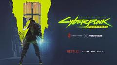 На Netflix выйдет аниме по мотивам Cyberpunk 2077 — Edgerunners