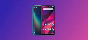 BLU представила новые смартфоны G90 и G80