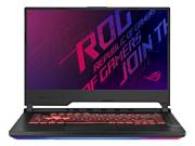 8-ядерная мощь от Intel: обзор игрового ноутбука ASUS ROG SCAR III G531