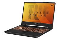 Бросить вызов гиганту: обзор игрового ноутбука ASUS TUF Gaming A15 FA506