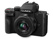 Panasonic выпустила камеру Lumix G100 для видеоблогеров