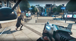 Ubisoft делает собственную «королевскую битву» — Hyper Scape