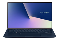 Килограмм производительности: обзор ультрабука ASUS ZenBook 14UX433FN