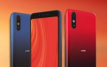 Lava показала новый бюджетный мобильник Z61 Pro