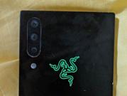 В сеть попали фотографии прототипа Razer Phone 3