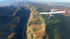 Microsoft Flight Simulator выпустят на ПК уже в августе