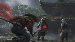 Критики встретили Ghost of Tsushima позитивно, но «Игрой года» она не станет