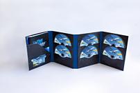 Microsoft Flight Simulator можно будет купить на 10 DVD-дисках